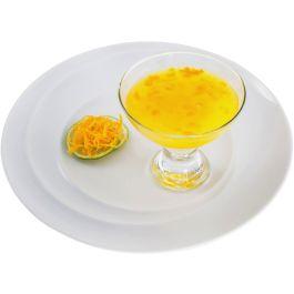 Fruchtsuppe & Fruchtkaltschale Zitrusfrüchte- Geschmack, instant, okZ, -A