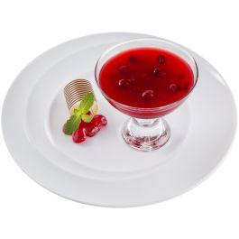 Fruchtsuppe & Fruchtkaltschale Kirsch-Geschmack, instant, okZ, -A