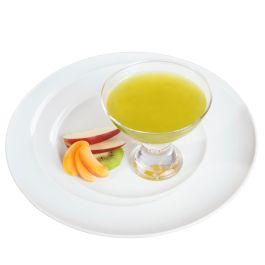 Fruchtsuppe & Fruchtkaltschale Birne-Kiwi-Geschmack, instant, okZ, -A, glatt