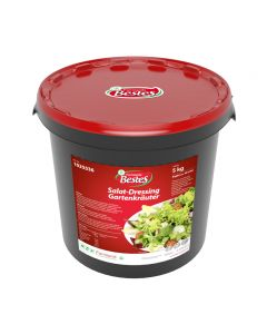 """Salat-Dressing """"Gartenkräuter"""", okZ, -A"""
