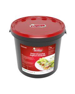 "Salat-Dressing ""Joghurt-Kräuter"", okZ"