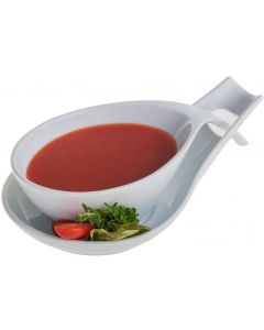 Tomaten-Creme-Suppe, okZ