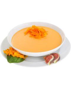 Kürbis-Creme-Suppe, instant, okZ. -A