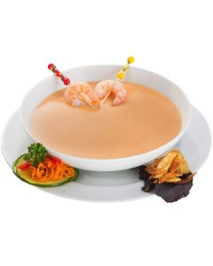 Hummer-Creme-Suppe, instant, okZ