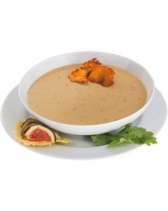 Pfifferling-Creme-Suppe, instant, okZ, -A