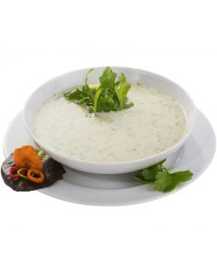 Rucola-Creme-Suppe, instant okZ, -A