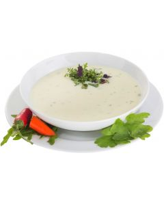 Kresse-Creme-Suppe, instant, okZ, -A