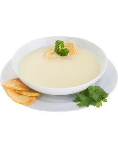 Kartoffel-Creme-Suppe, instant, okZ, -A