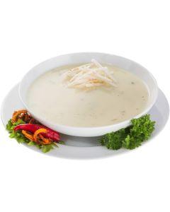 Sellerie-Creme-Suppe, okZ