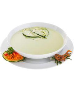 Zucchini-Creme-Suppe, instant, okZ, -A