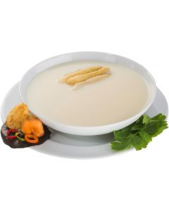 Spargel-Creme-Suppe, instant, okZ, -A