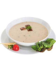 Steinpilz-Creme-Suppe, instant, okZ, -A
