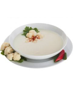 Blumenkohl-Creme-Suppe, instant, okZ, -A