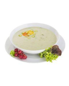 Grünkern-Suppe, instant, okZ