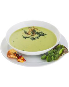 Spinat-Creme-Suppe, instant, okZ, -A