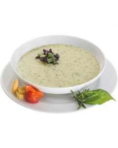Kerbel-Creme-Suppe, instant, okZ, -A