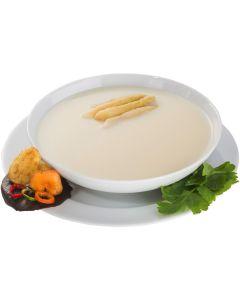 Spargel-Creme-Suppe, kaltquellend, instant, okZ, -A