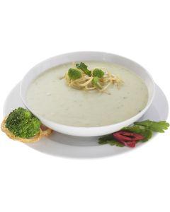 Broccoli-Creme-Suppe instant, okZ, -A, kaltquellend