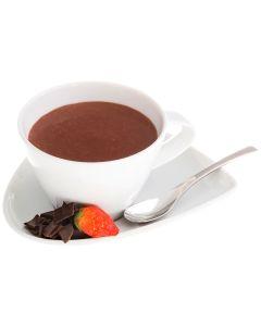 Tassenpudding Schokolade, instant, okZ (Portionsbeutel)