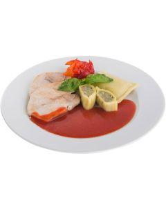 Tomatensoße Granulat, instant, okZ, -A