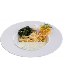 Pastasoße Spinat-Ricotta, instant, okZ