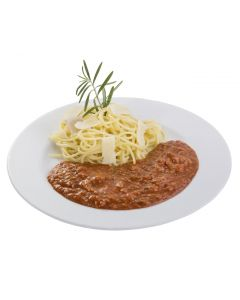 Vegetarische Soße Bolognese, okZ