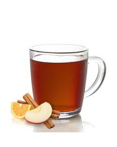 Getränkepulver mit Apfelpunsch-Geschmack, instant, okZ, -A -Saisonartikel-