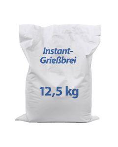 Instant-Grießbrei, okZ