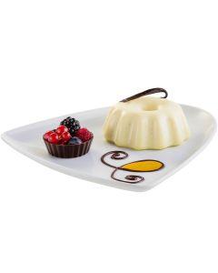 Kochpudding Vanille-Geschmack