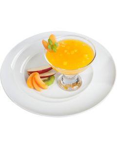 Gelbe Grütze Apfel-Aprikose Geschmack, instant, okZ, -A