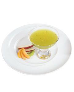 Fruchtsuppe & Fruchtkaltschale Birne-Kiwi Geschmack, instant, okZ, -A