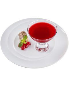 Fruchtsuppe & Fruchtkaltschale Kirsch-Geschmack, instant, okZ, -A, glatt