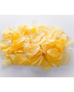 Kartoffelscheiben, getrocknet, okZ