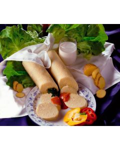 Kartoffel-Serviettenknödel, okZ