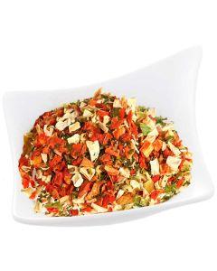 Suppenkräuter, extrafein, getrocknet, okZ, -A