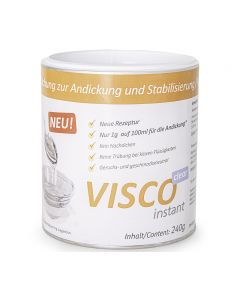 VISCOclear, instant (Verdickungsmittel), okZ, -A