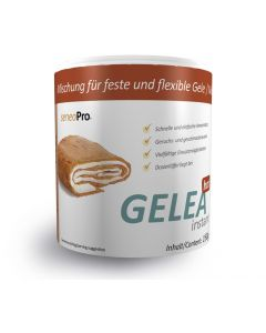 GELEA hot instant (Geliermittel), okZ, -A