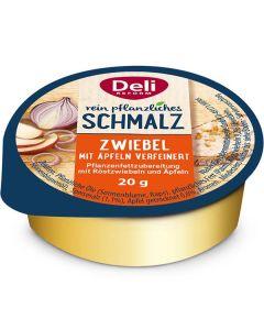 Deli Reform Pflanzliches Zwiebel-Schmalz, okZ, -A