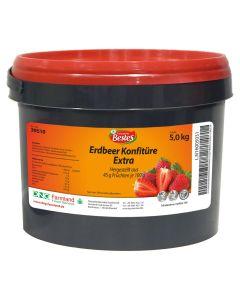 Konfitüre extra, Erdbeere, okZ, -A