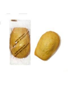Butter-Madeleines mit Süßungsmittel