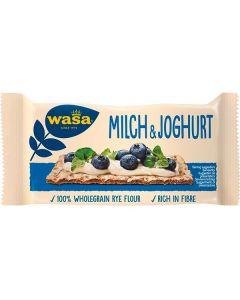 Wasa Mjölk-Knäckebrot, okZ