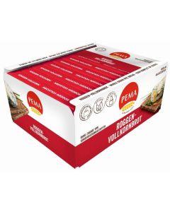 Roggen-Vollkorn Brotbox, okZ