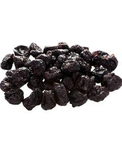 Pflaumen, getrocknet, Früchte ohne Stein, -A