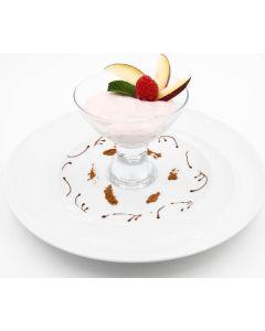 Dessertcreme Pflaume-Zimt-Geschmack, instant, okZ