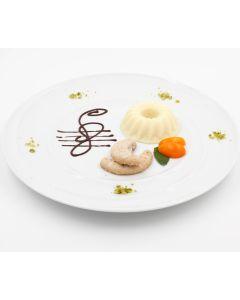 Edel-Kochpudding Vanille-Kipferl-Geschmack, okZ