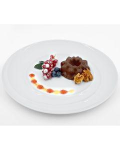 Edel-Kochpudding Schokolade-Marzipan-Geschmack, okZ