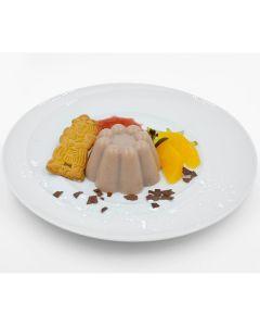 Edel-Kochpudding Butter-Spekulatius-Gewürz-Geschmack, okZ