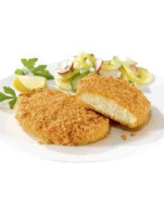 Vegetarische Schnitzel / Schnitte, okZ