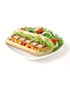 Vegetarische Bratwurst, okZ
