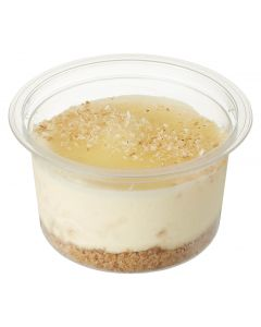 Ananas Mousse